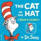 New 'The Cat in the Hat - Read & Learn' App is Released