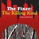 New Suspense Fiction THE FIXER is Released