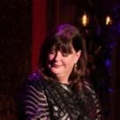 Photo Coverage: Ann Hampton Callaway Previews FEMININE PERSUASION at Feinstein's/54 Below