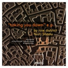 Selador Recordings' 'Taking You Down' EP Out Now