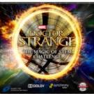 Marvel Studios Announces Finalists & Winner of DOCTOR STRANGE: The Magic of Stem Challenge