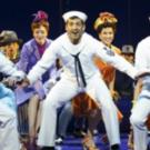 BWW Flashback: A Helluva Run! ON THE TOWN Closes on Broadway Tonight