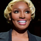 Photo Flash: Welcome to the Cell Block! First Look at NeNe Leakes as Matron 'Mama' Morton in Broadway's CHICAGO