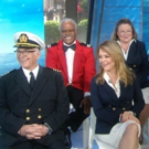 VIDEO: The Cast of THE LOVE BOAT Reunite & Get Big Surprise on TODAY