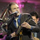 VIDEO: Chris Thile Performs Punch Brothers Tune 'My Oh My' on LATE SHOW