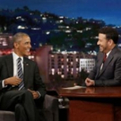 Second Edition of JIMMY KIMMEL's President Obama Reads Mean Tweets Generates 8.5 M Views