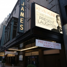 Up on the Marquee: PRESENT LAUGHTER, Starring Kevin Kline