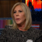 Sneak Peek - Bravo Airs WATCH WHAT HAPPENS LIVE ONE-ON-ONE WITH VICKI GUNVALSON Tonight