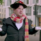 VIDEO: Practically Perfect! James Corden Presents 'Crosswalk the Musical: MARY POPPINS' on LATE LATE SHOW