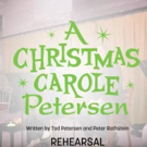 VIDEO: Inside Rehearsals of A CHRISTMAS CAROLE PETERSEN, Opening Tonight!