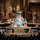 TURANDOT Returns to the Met Tonight
