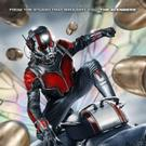 First Look - Marvel Reveals All-New ANT-MAN Poster Art