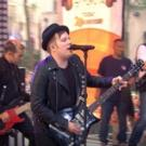 VIDEO: Fall Out Boy Performs 'Uma Thurman', 'Centuries' & More on TODAY