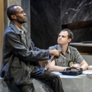 BWW Review: LOBBY HERO is Well-Acted Despite Script's Setbacks at 1st Stage Theatre