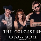 Reba, Brooks & Dunn Add New Dates to Hit Residency 'Together In Vegas'