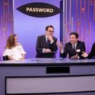 VIDEO: Neil Diamond, Natalie Portman & J.J. Abrams Play 'Password' on TONIGHT