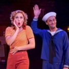 BWW Flashback: A Look Back at DAMES AT SEA's Broadway Voyage