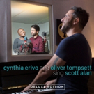 BWW CD Review: CYNTHIA ERIVO AND OLIVER TOMPSETT SING SCOTT ALAN is Spellbinding