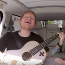 VIDEO: Ed Sheeran Joins James Corden for Latest Edition of 'Carpool Karaoke'
