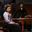 Photo Flash: First Look at MRS. WARREN'S PROFESSION at Seattle Shakespeare Company