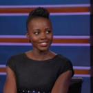 VIDEO: Lupita Nyong'o Talks Star Wars & Broadway's ECLIPSED on 'Daily Show'