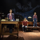Photo Flash: Ready for That Drive? First Look at Kate Shindle and More in FUN HOME on Tour