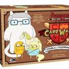 Cartoon Network Expands Adventure Time Franchise with Multi-Platform CARD WARS Sequel