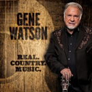 Gene Watson Charts REAL.COUNTRY.MUSIC. on Billboard Top Country Albums