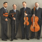 Alexander String Quartet to Perform at Baruch Performing Arts Center This May