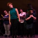 Photo Flash: Broadway Sings THE MUPPET CHRISTMAS CAROL at NJPAC