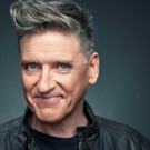 Craig Ferguson to Bring New Tour to Thousand Oaks, 12/12