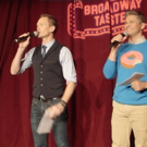 BWW TV: Brunch Gets a Theatrical Twist at Broadway Tastes, with Neil Patrick Harris & David Burtka!