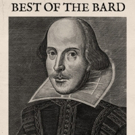 Recite Shakespeare with STG's BEST OF THE BARD Today