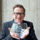 Photo Flash: Sir Matthew Bourne Receives Critics' Circle Award for Outstanding Services to the Arts Photos