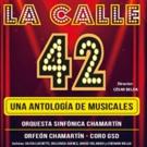 La Orquesta Sinfónica de Chamartín presenta la segunda edición de LA CALLE 42