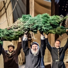 BWW Review: Mercury's CHRISTMAS SCHOONER is Readily, Wonderfully Shipshape