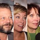 BWW TV: Chatting with the Cast and Creators of Off-Broadway's SHEAR MADNESS!