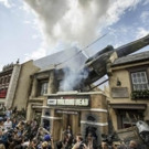 Universal Studios Hollywood Debuts THE WALKING DEAD Daytime Attraction