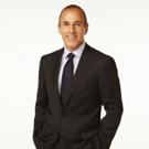 NBC's Matt Lauer Renews Contract to Co-Anchor TODAY Through 2018