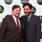 Photo Flash: Josh Radnor Hosts SPACE on Ryder Farm's 2016 'Farm in the City' Gala