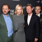 Photo Coverage: Cate Blanchett & Company Celebrate Opening Night of THE PRESENT! Photos
