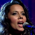 VIDEOS: SHUFFLE ALONG's Grammy-Winning New Star Rhiannon Giddens Will Sub During Audra McDonald's Maternity Leave