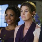 Season 12 Finale of ABC's GREY'S ANATOMY Is Thursdays No. 1 TV Show in A18-49