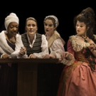 BWW Review: THE REVOLUTIONISTS Serve Girl Power at Main Street Theater