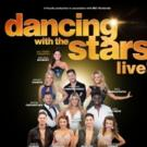 Season 20 Champ Rumer Willis Joins DANCING WITH THE STARS: LIVE! Perfect Ten Tour