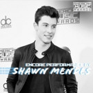 Shawn Mendes AMA Performance to Be Available for Comcast's Xfinity Subscribers