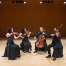 The Metropolitan Museum of Art Presents Chiara String Quartet, 5/11
