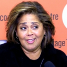 BWW TV: Anna Deavere Smith Explains What NOTES FROM THE FIELD Is All About