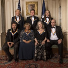 CBS to Broadcast KENNEDY CENTER HONORS Through 2024