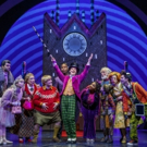 Photo Flash: See Christian Borle and More in a Mouth-Watering First Look at CHARLIE AND THE CHOCOLATE FACTORY on Broadway